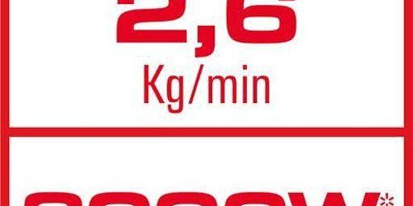 Mlýnek na maso Tefal NE685838 černý/nerez5