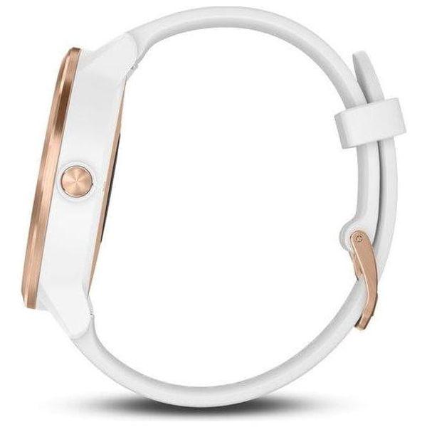 Chytré hodinky Garmin vívoActive3 Optic bílé/zlaté (010-01769-07)3