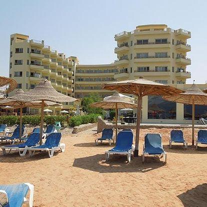 Magic Beach Hotel - Egypt, Hurghada