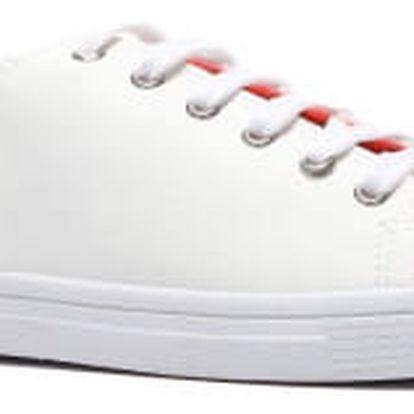 Dámské tenisky Peppy 743 bílé