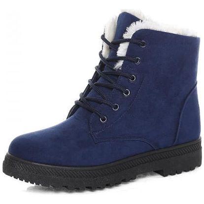 Dámské zimní boty Afisa