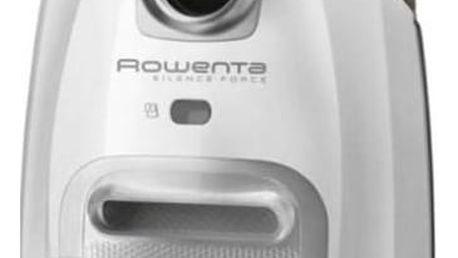 Rowenta Silence Space RO6477EA bílý