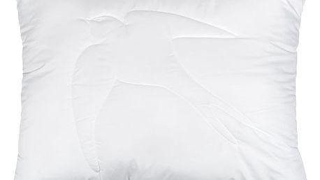 Sanybet Polštář Smart Vlaštovka bez zipu 900 g, 70 x 90 cm