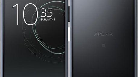 Sony Xperia XZ Premium Single Sim (G8141) černý (1308-1414)