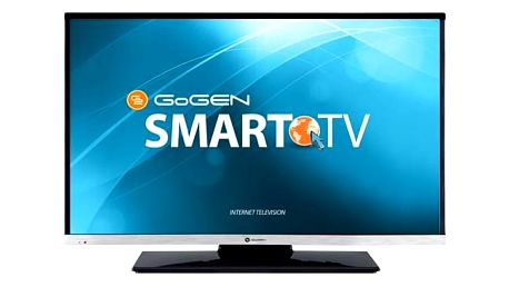 GoGEN TVH 24R384 STWEB černá