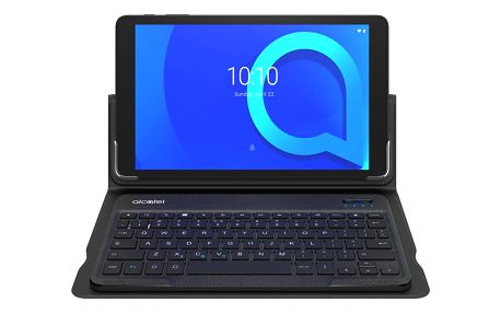 ALCATEL 1T 10 Wi-Fi 8082 s klávesnicí černý (8082-2AALE11-1)