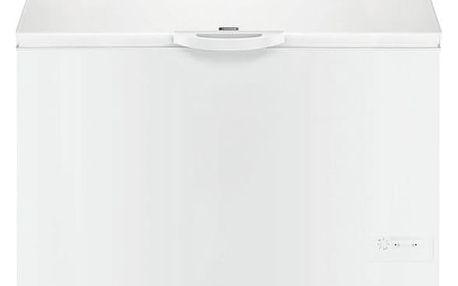 Zanussi ZFC25401WA bílá