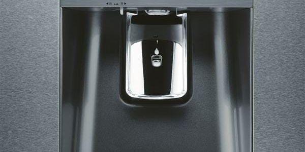 Americká lednice Electrolux EN6086JOX nerez2