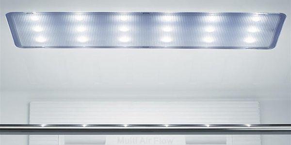 Americká lednice Electrolux EN6086JOX nerez3