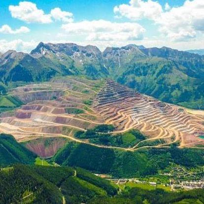 Krušné hory: aktivní pobyt poblíž Německa