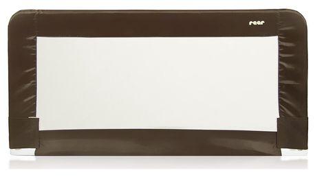REER Zábrana na postel 100 cm Capuccino