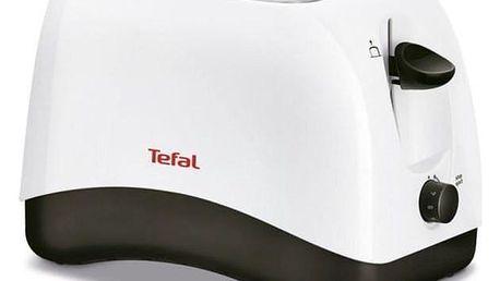 Tefal Delfini TT130130 šedý/bílý