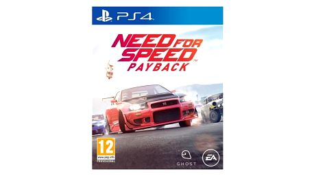 EA PlayStation 4 Need for Speed Payback (EAP452206)