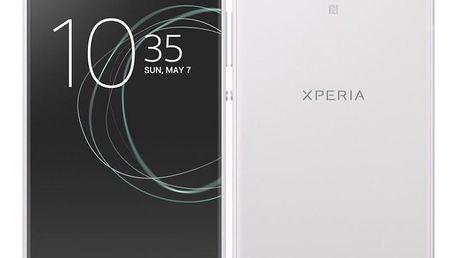 Sony Xperia XA1 (G3112) Dual SIM bílý (1308-4265)