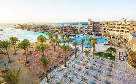 El Palacio - Egypt, Hurghada