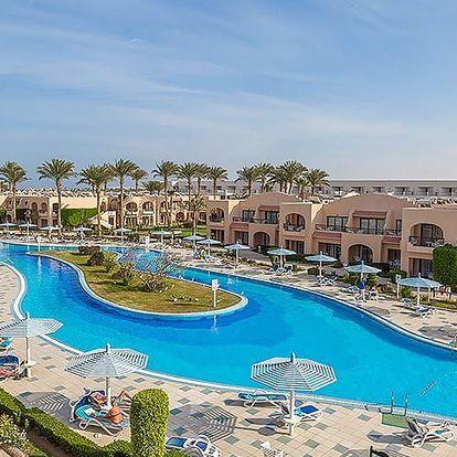 Hotel Alibaba Palace - Egypt, Hurghada