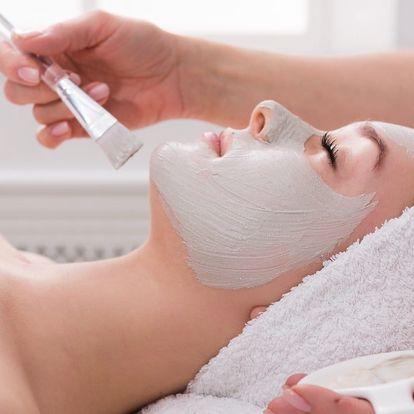 Chemický peeling dle výběru i kosmetické ošetření