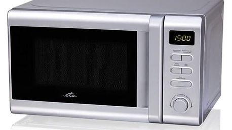 ETA Klasico 2208 90000 stříbrná