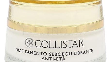 Collistar Special Combination and Oily Skins 50 ml omlazující pleťový krém pro ženy