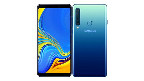 Samsung Galaxy A9 CZ modrý (SM-A920FZBDXEZ)
