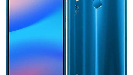 Huawei P20 lite modrý (SP-P20LDSLOM)