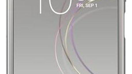 Sony Xperia XZ1 Dual SIM (G8342) stříbrný (1310-7158)