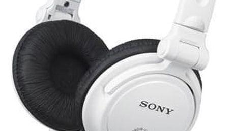 Sony MDRV150W.AE bílá (MDRV150W.AE)