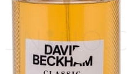 David Beckham Classic 60 ml toaletní voda pro muže