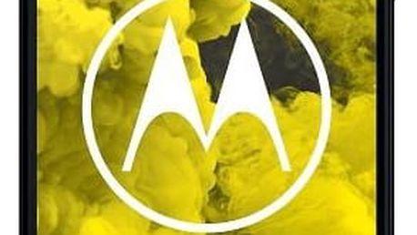 Motorola G6 Play modrý (PA9W0037RO)