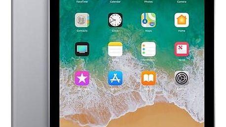 Apple iPad (2018) Wi-Fi 128 GB - Space Gray (MR7J2FD/A)