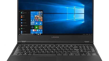Lenovo Legion Y530-15ICH černý (81FV00YHCK)