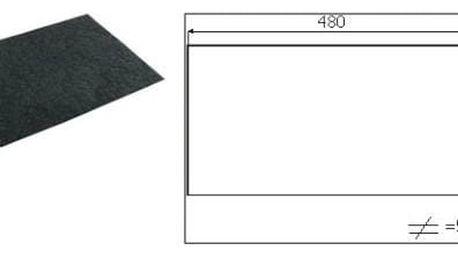 Filtr uhlíkový Amica FWU 60