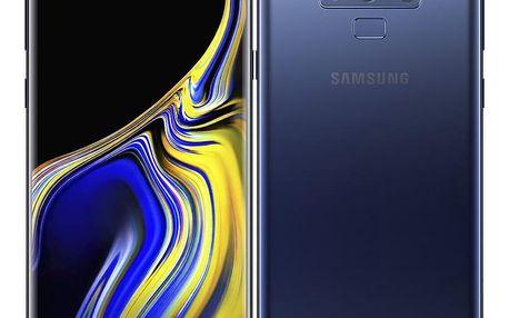 Samsung Galaxy Note9 modrý (SM-N960FZBDXEZ)