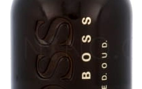 HUGO BOSS Boss Bottled Oud 100 ml toaletní voda pro muže