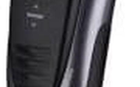 Braun Series 1 190s-1 černý/šedý