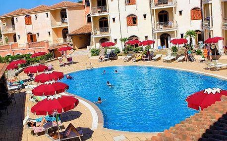 Sardinie, Hotel Posada Beach Resort - pobytový zájezd, Sardinie, Itálie, letecky, polopenze