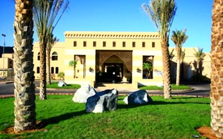 Spojené arabské emiráty letecky na 8-9 dnů