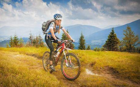 Boží Dar s výhodami (nejen) pro cyklisty