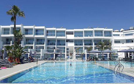 Kypr letecky na 6 dnů