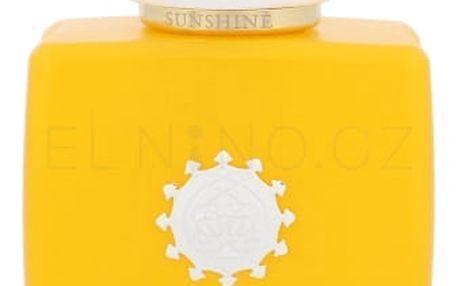 Amouage Sunshine 100 ml parfémovaná voda pro ženy