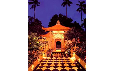Indonésie letecky na 8-9 dnů