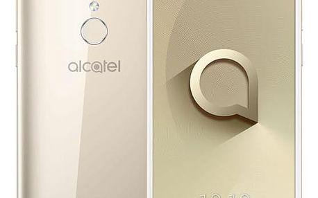 ALCATEL 3 5052D Dual SIM zlatý (5052D-2DALE17)