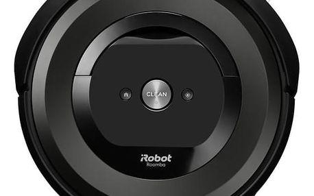 iRobot Roomba iRobot Roomba e5 černý
