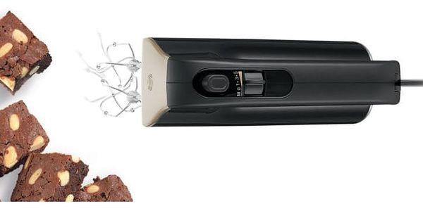 Ruční šlehač Bosch MFQ4730 černý/stříbrný3