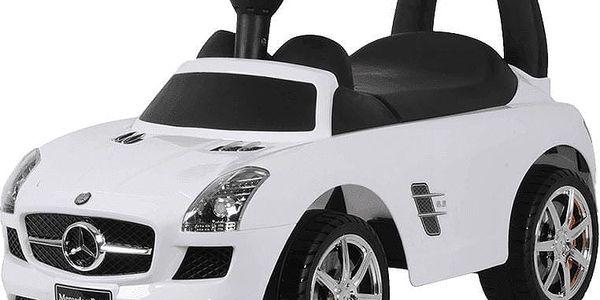 Odrážedlo plastové Buddy Toys BPC 5110 Mercedes2