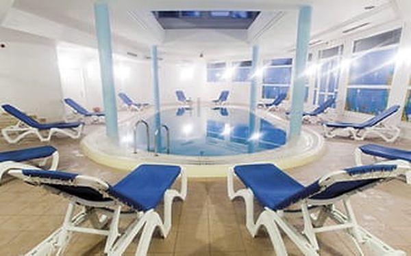 Hotel Le Zenith, Tunisko pevnina, letecky, all inclusive3