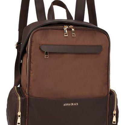 Dámský kávový batoh Jeni 572