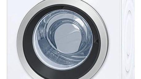 Bosch WAW32540EU bílá