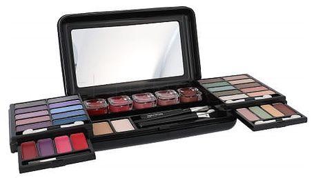 Makeup Trading Classic 51 dárková kazeta pro ženy Complete Makeup Palette