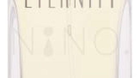 Calvin Klein Eternity 50 ml parfémovaná voda pro ženy